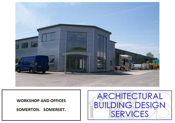 Architectural building design services architectural for Ads architectural design services