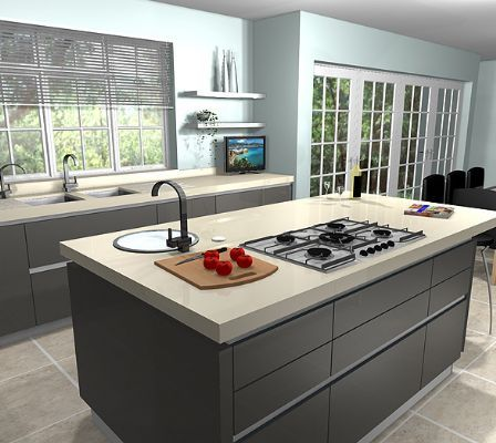 Cameo Kitchens - Kitchen Appliances Shop in Nazeing, Waltham Abbey ...