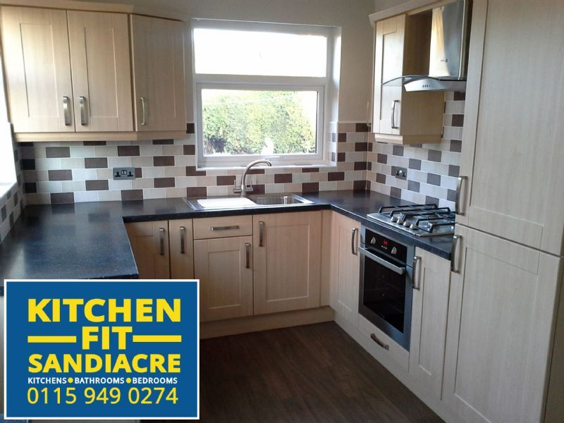Kitchen Fit Sandiacre Sandiacre