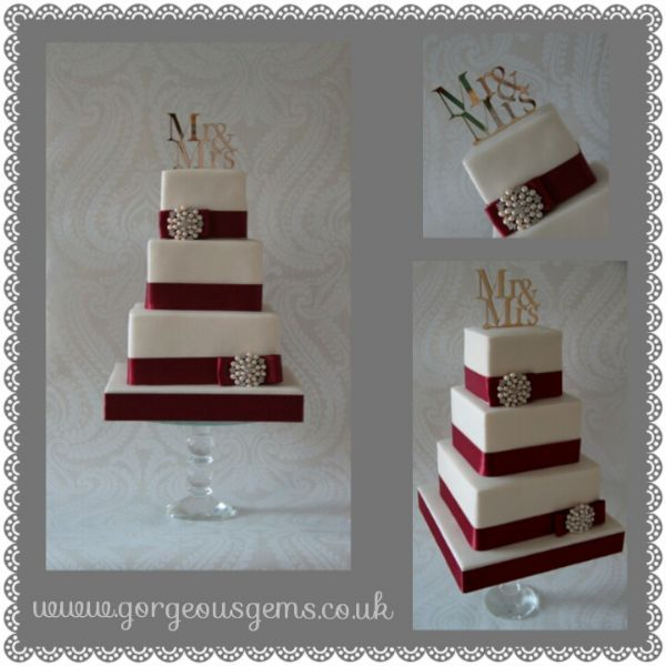 wedding cake maker surrey gorgeous gem s cake bakery redhill wedding cake maker 23206