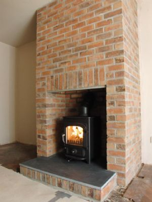 Suffolk Stove Installations Bury St Edmunds 124