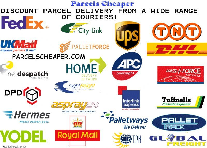 Courier Company