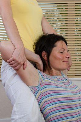 Thai massage hammel ordbetydning