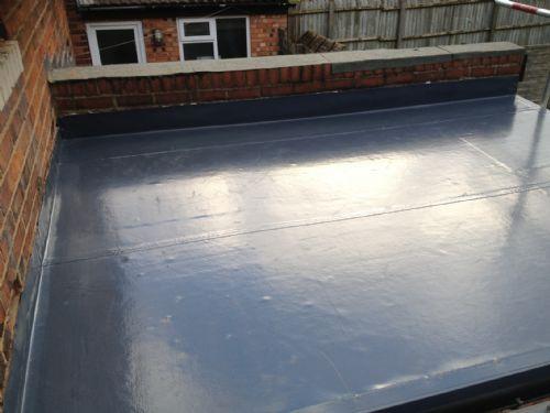 C M B Roofing Ltd Lichfield Flat Roofing Specialist