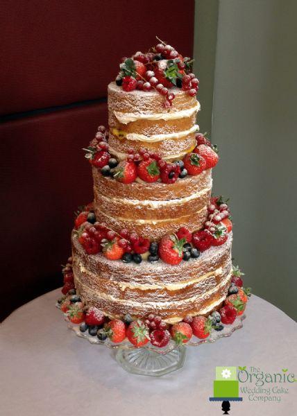 Wedding Cake Makers Nottingham