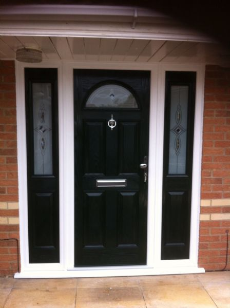 DH Frames Windows, Doors & Conservatories - Double Glazing Company ...