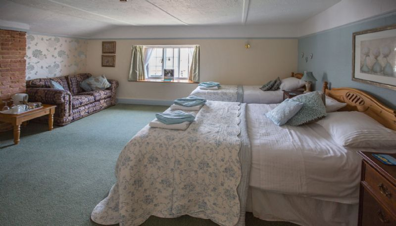 Bed And Breakfast Chideock