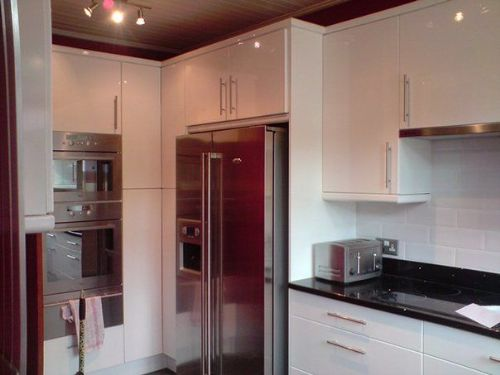 Stanley Kitchens Risca Reviews