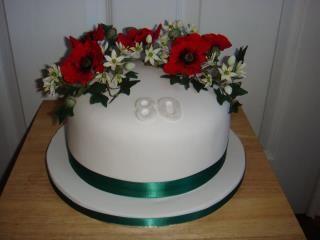 Cake Decorating Sugarcraft Courses London