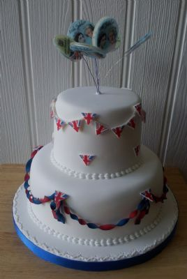 Cake Decorating Courses Tonbridge