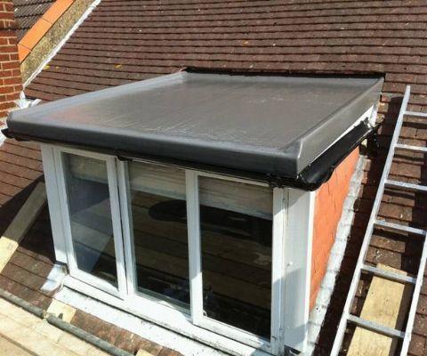 Aqua Shield Flat Roofing Limited Harlow 1 Review Flat