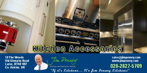 jim penney kitchens and bedroom design kitchens company in larne uk