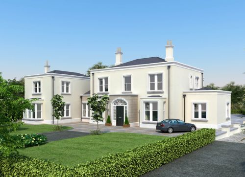 Armagh Building Control Planning Applications
