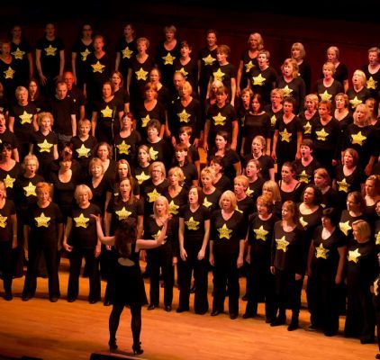 rock choir farnham choir freeindex