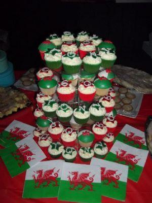 Cupcake Dreams Stourport On Severn Cupcake Maker
