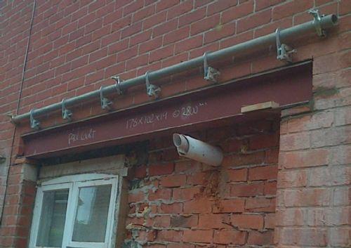 Brickbrace Ltd Uxbridge Construction Equipment Company