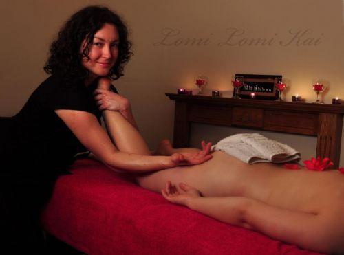 Erotic massage edinburgh