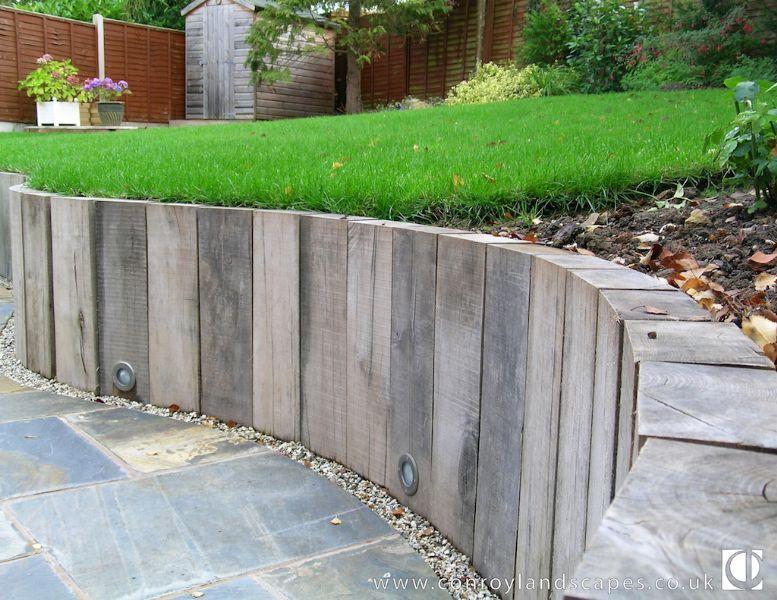 Conroy Landscapes Birmingham Landscape Gardener Freeindex