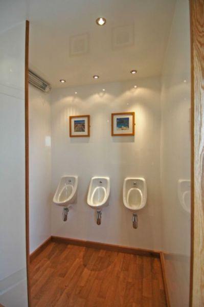 Regular Show Portable Toilet