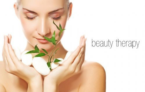 beauty therapy Cosmetology (from greek κοσμητικός, kosmētikos, beautifying and -λογία, -logia) is the study and application of beauty treatment.