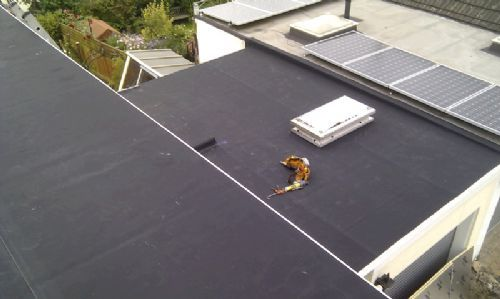 Pro Flat Roofing Ltd Paignton Flat Roofing Specialist