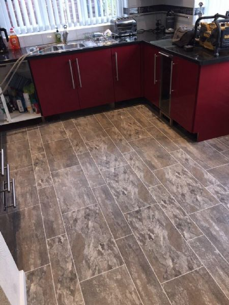 Pauls Floors Manchester 17 Reviews Flooring Supplier