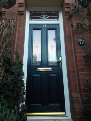 With ... & DS Windows Doors u0026 Conservatories Ltd - Double Glazing Company in ...