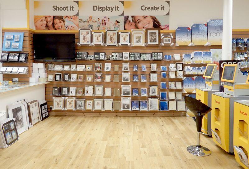 Kodak Express Edinburgh, Edinburgh   Printing and Developing