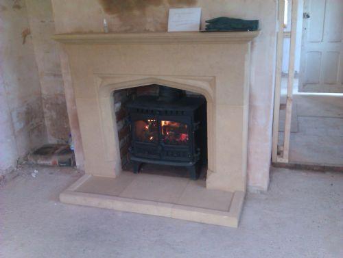 Fireplaces Fires Amp Flues
