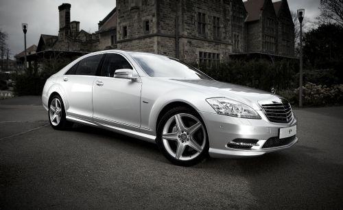 Luxury Car Hire Newcastle Upon Tyne