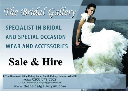 The Bridal Gallery London Wedding Dress Hire Company Freeindex