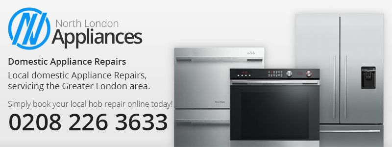 North London Appliance Repairs - Domestic Appliance Repair Company ...
