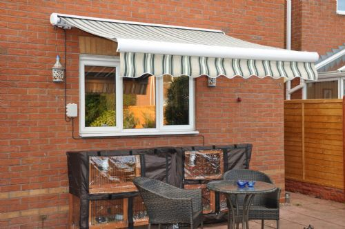 Manchester Awnings Ltd