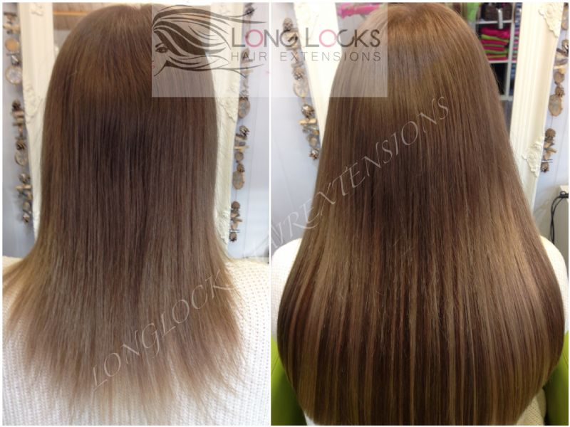 Longlocks Hairextensions Gosport Hair Extension