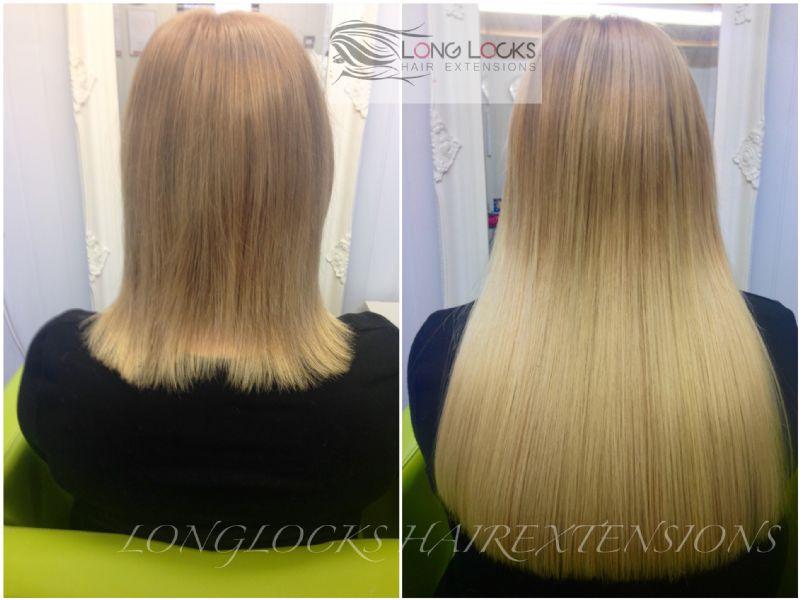 Longlocks Hairextensions Gosport Hair Extension Specialist