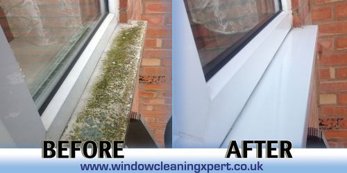 Window Cleaning Xpert Leicester 75 Reviews Window