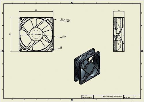3dcadwales limited computer aided design in twynyrodyn for In home design merthyr