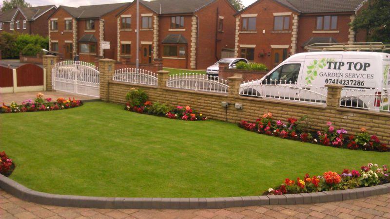 Property Maintenance Companies Rochdale