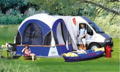 Jeff Bowen Awnings Sudbury 67 Reviews Caravan