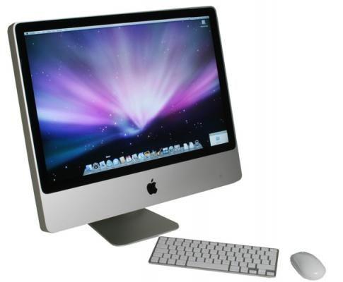 Apple mac data recovery service