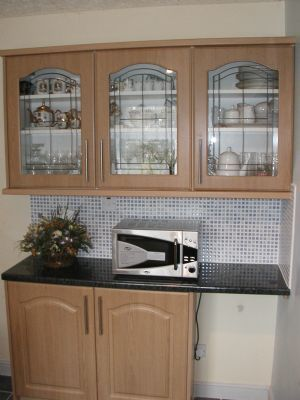 Custom Kitchens Bathrooms Ltd Kitchen Designer In Herne Bay Uk