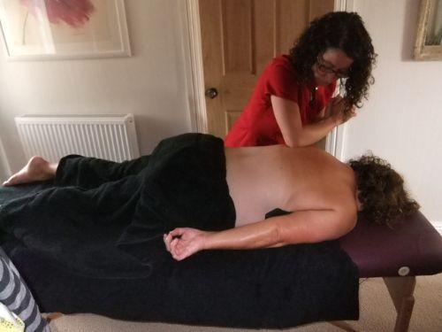 gratis  mobilen massage falun