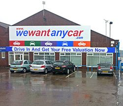 we want any car burntwood 1 review used cars dealership freeindex. Black Bedroom Furniture Sets. Home Design Ideas