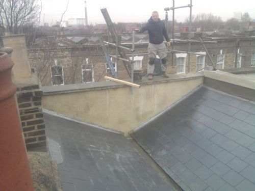 Mark Nelson Roofing Services Ltd Welling Roofer Freeindex