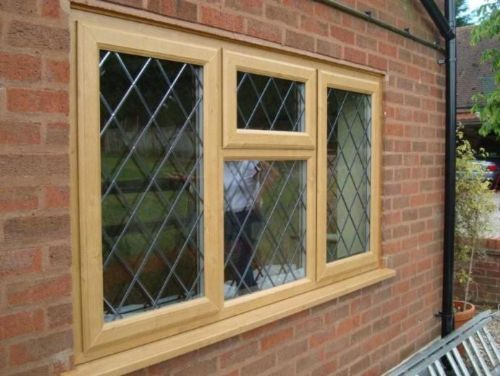 Windows Are Us Double Glazing Repairs Company In