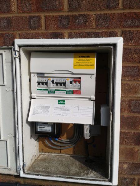 Bb Gas 167 Electric Wolverhampton 8 Reviews Plumbing