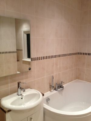 Dynamic Bathrooms Bathroom Designer In Hamilton Uk