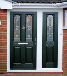 Doors Plus Ltd & Doors Plus Ltd - Door Manufacturer in Dereham (UK)