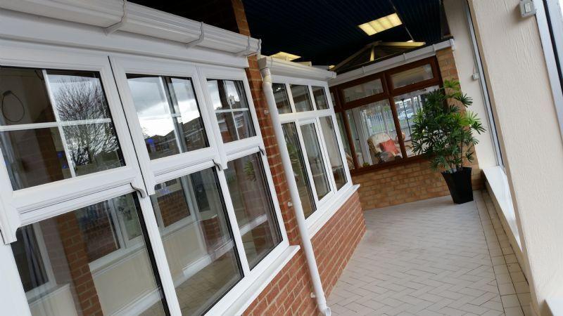 D Amp H Windows South Shields 21 Reviews Window Repair Company Freeindex