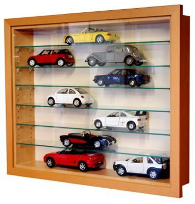 Wall Mounted Display Fixtures : Toyman Displays - Display Cabinet Manufacturer in Driffield (UK)